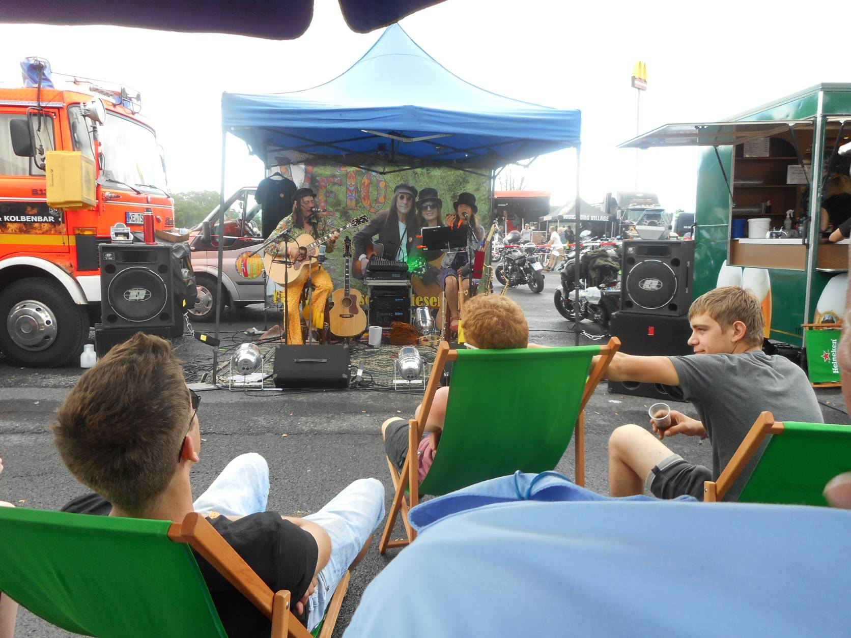 Bike and Music Geiselwind